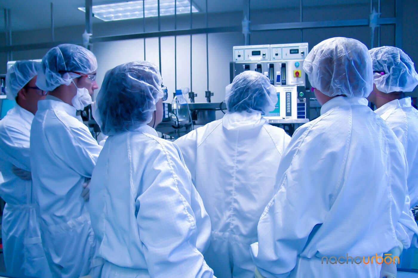 retrato industrial foto corporativa retrato madrid